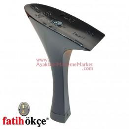 Fatih Zenne Plastik Ökçe - 13 P 740