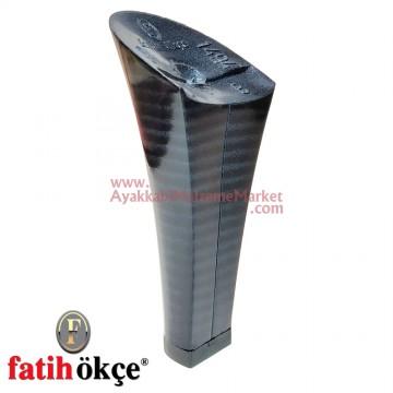 Fatih Zenne Plastik Ökçe - 15 P 1494
