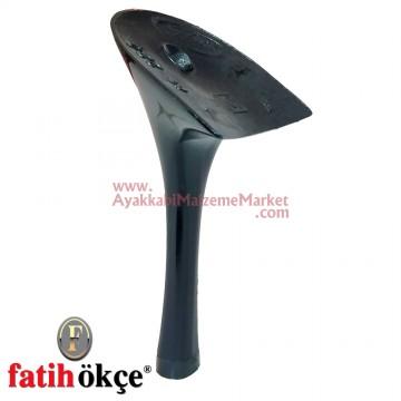 Fatih Zenne Plastik Ökçe - 15 P 224
