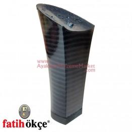Fatih Zenne Plastik Ökçe - 15 P 2315