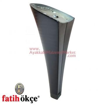 Fatih Zenne Plastik Ökçe - 15 P 316