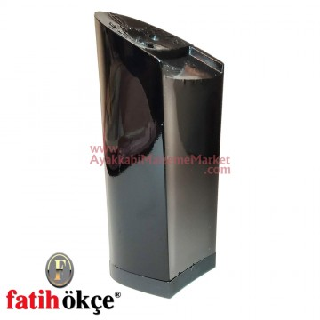 Fatih Zenne Plastik Ökçe - 15 P 3348