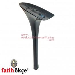 Fatih Zenne Plastik Ökçe - 15 P 3547