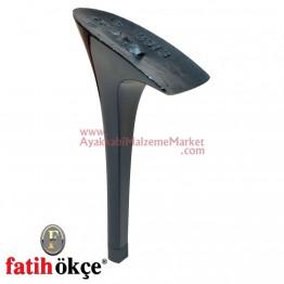 Fatih Zenne Plastik Ökçe - 15 P 3913