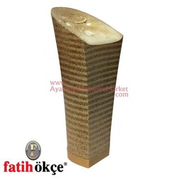 Fatih Zenne Plastik Ökçe - 15 P 392