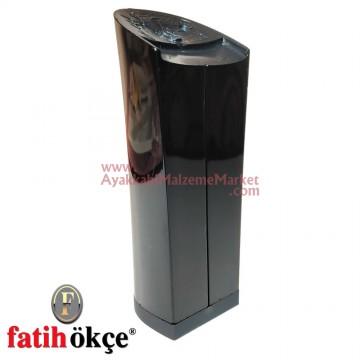 Fatih Zenne Plastik Ökçe - 17 P 440