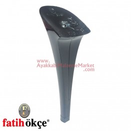 Fatih Zenne Plastik Ökçe - 19 P 2521