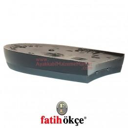 Fatih Zenne Plastik Ökçe - 1 P 2007