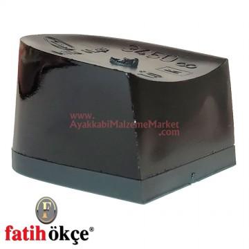 Fatih Zenne Plastik Ökçe - 4 P 3450