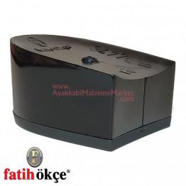 Fatih Zenne Plastik Ökçe - 4 P 3477