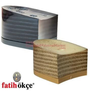 Fatih Zenne Plastik Ökçe - 5 P 085