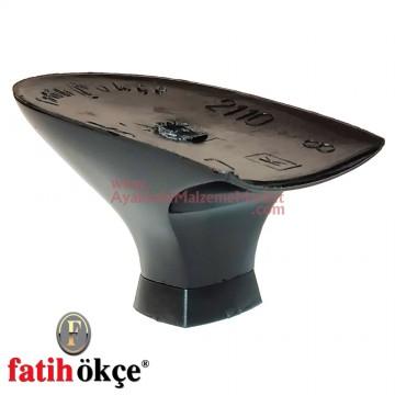 Fatih Zenne Plastik Ökçe - 5 P 2110
