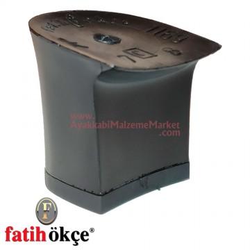Fatih Zenne Plastik Ökçe - 7 P 1169