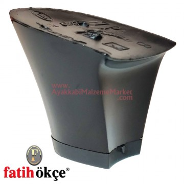 Fatih Zenne Plastik Ökçe - 7 P 2559