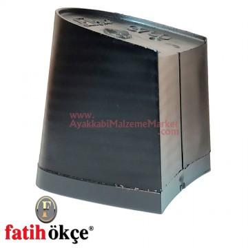 Fatih Zenne Plastik Ökçe - 7 P 3750