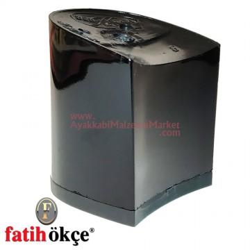 Fatih Zenne Plastik Ökçe - 8 P 466