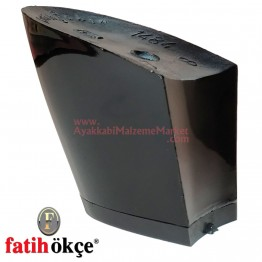 Fatih Zenne Plastik Ökçe - 9 P 1484
