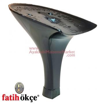 Fatih Zenne Plastik Ökçe - 9 P 2200