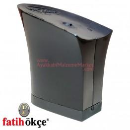 Fatih Zenne Plastik Ökçe - 9 P 320