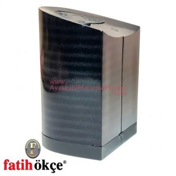 Fatih Zenne Plastik Ökçe - 9 P 433