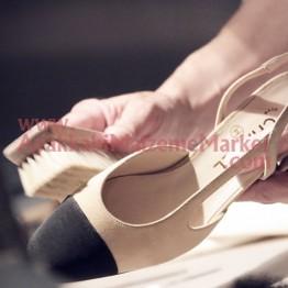 Süet & Nubuk Ayakkabı Temizleme Fırçası - Ot Fırça