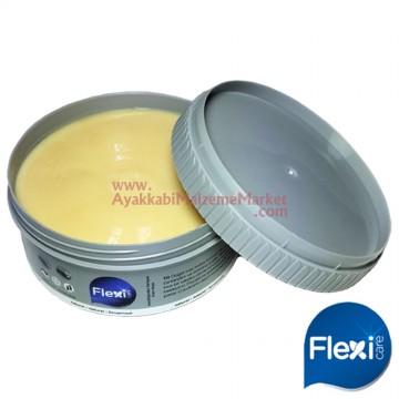 Flexi Krem Boya Süngersiz 200 ml - Parlatıcı (48 Adet / Koli)