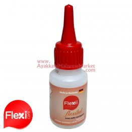 Flexi Elastik Yapıştırıcı 20gr