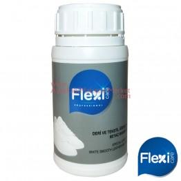 Flexicare Deri Boyası - Beyaz 300 ml