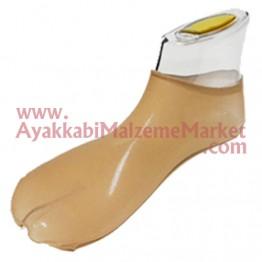 Farve (Gold) Deneme Çorabı 144 Adet