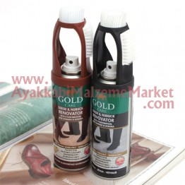 Gold Care Süet Nubuk Sprey Boya 200 ml