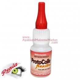 Renia Protocolle Elastik Yapıştırıcı 20 ml