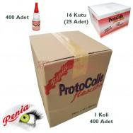 Renia Protocolle Elastik Yapıştırıcı 20 ml (400 Adet / 16 Kutu / Koli)