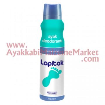 Lapitak Ayak Deodorantı