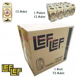 Leflef Depolu Parlatıcı Sünger (72 Adet / Koli)