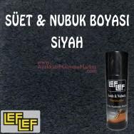 Leflef Süet & Nubuk Sprey Boya - Renovator 200ml