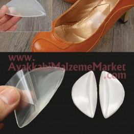 Step Comfort Ark Destek Jeli