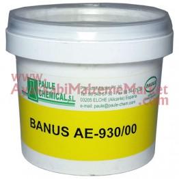 Banus Ayakkabı Boyası AE-930/15 Parlak 250 gr