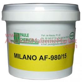 Milano Ayakkabı Boyası AF-980 Mat 250 gr