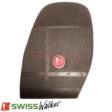 Swiss Walker Pençe Lastiği - Kahverengi (1 Çift)