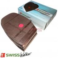 Swiss Walker Pençe Lastiği - Kahverengi (10 Çift / Paket)