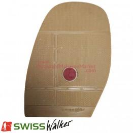 Swiss Walker Pençe Lastiği - Sarı (1 Çift)