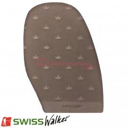 Swiss Walker İnce Pençe Lastiği - Kahverengi (1 Çift)