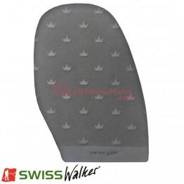 Swiss Walker İnce Pençe Lastiği - Siyah (1 Çift)