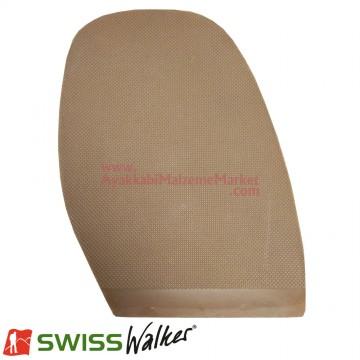 Swiss Walker Düz Pençe Lastiği - Sarı (1 Çift)