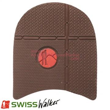 Swiss Walker NK-101 Ökçe Lastiği - Kahverengi