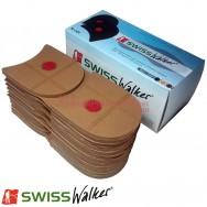 Swiss Walker NS-101 Ökçe Lastiği - Sarı (1 Düzine)
