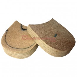 MDF Ökçe 18 mm Normal (1 Çift)
