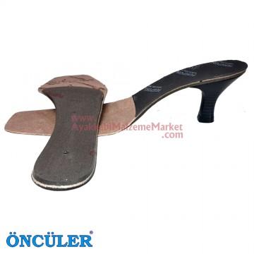 Bayan/Zenne Çelik İç Taban (Çift Tarafı Fiberli) - 5 Pont