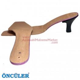 Bayan/Zenne Kemik İç Taban - 11 Pont