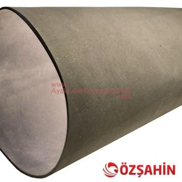 Özşahin Fiyapa 3mm Kahverengi (100x80 Cm)